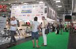 26 Percent More Exhibitors at Bike Expo 2011