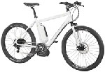Stevens First to Spec E-bike with NuVinci/Gates Systems