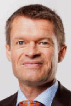 Five More Years for Messe Friedrichshafen CEO Wellmann