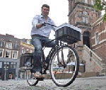 Dutch Amazing Wheels Takes Over Big Feet Bikes