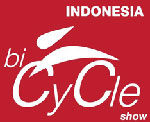 First INABICYCLE Show in Indonesia