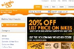 E-Retailer Wiggle Fights Market with Free Delivery