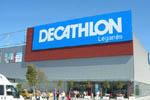 Dcathlon 進入斯德哥爾摩半島