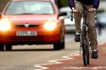 自行車是3,500萬歐洲人主要的交通工具
