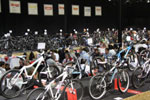 Attendance record at Derby Cycle Open House