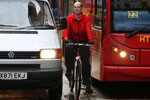 Bicycling is Booming in Britain, Says London School of Economics