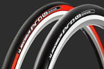 Michelin Pro4: Pushing the Envelope on All Fronts