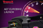AGT Eurobike Launch with Christian Danner