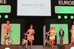 Dahon – Tern Battle Intensifying at Eurobike