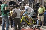 Athens Bike Festival Reflects Good Year on Greece Market