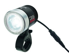 Sigma Lights Up With PowerLed Evo