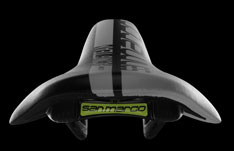Selle San Marco Revamps Iconic Saddle