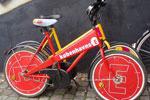 Tender for New Bike Sharing System in Copenhagen and Frederiksberg