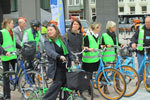 Smart2Wheels Event Brought Together Policymakers for Raising Awareness on Bikes