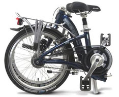 Special on Folding Bikes, Kids Bikes and Specials: Mail Us Your News!