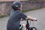 Kids Obliged to Wear Helmet in Austria