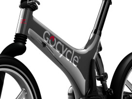 Flextronics in Hungary Selected as Manufacturing Partner for Gocycle
