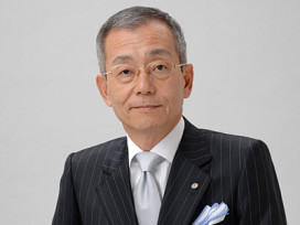Yozo Shimano Appointed Honorary Consul-General for Singapore