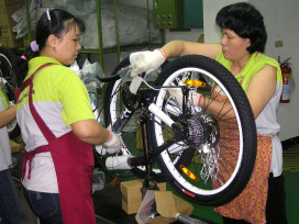 中國 – 台灣的自由貿易協定於 2012年全面啓動