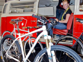 Chris Diamond: High-Carat Swiss Steel Wheels