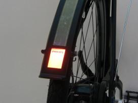 Philips O-LED
