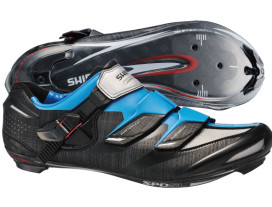 New Road Race Shoes from Shimano
