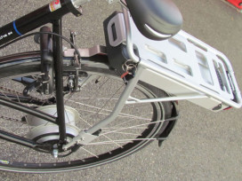 SRAM Launches E-Bike Drive System at Taichung Bike Week