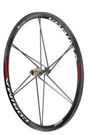 Corima's Radical Design Results in Low Weight Wheel Set