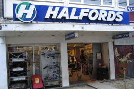 Latest News on Halfords NL Take-Over