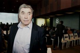 Belgium Brewery Invests in Eddy Merckx