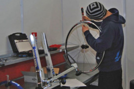 2012 Europe Cup for Twowheel Mechanics