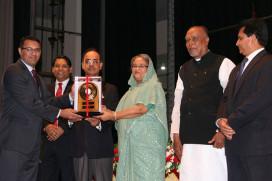 Export Award for Meghna Group
