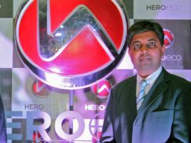 India's Biggest Bike Maker Enters E-Bike Market with Take-Over of Ultra Motor's Brand Names