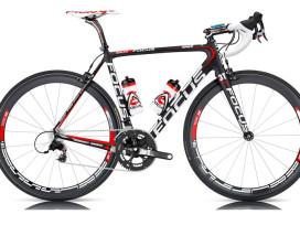 Derby Cycle以兩位數的成長結束2011年