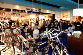 FietsVAK Trade Show Preludes Dutch Bike Business Season