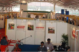 India's Bike Expo 2012 in Ludhiana