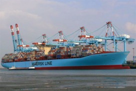 Huge Increases in Container Freight Costs