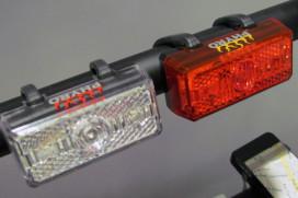 S-Sun's iLumenox Phyro and Vega Lights