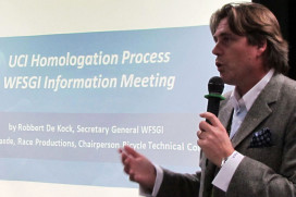 WFSGI Meeting at Taipei Show Open for Industry