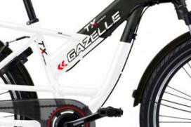 Pon自行車企業集團於台北國際自行車展會首次亮相