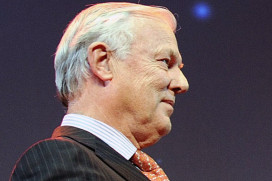 荷蘭首富購得Accell集團股份
