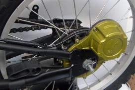 SunUp Eco Bicycle Spoke Dynamo