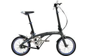 Dahon Launches New Line-Up at Taipei Cycle