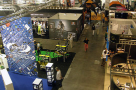 ExpoBici 2012 Expands with Test Day