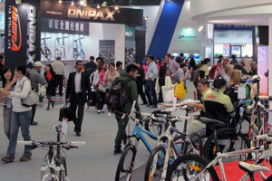 China Cycle Opens Next Week