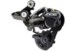 Shimano Launches Zee Group Set