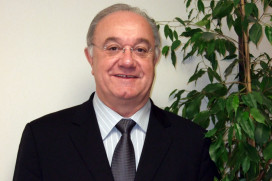 Didier Huré Retires