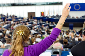 European Parliament Postpones Decision on E-Bike Power