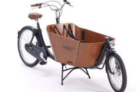 Babboe Affordable Cargo Bike