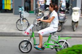 亞洲電動二輪市場將成長到6500萬輛